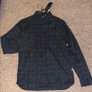 Brand new SMALL Levi's flannel